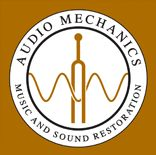 Audio Mechanics Music & Sound Restoration