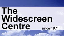The WideScreen Centre