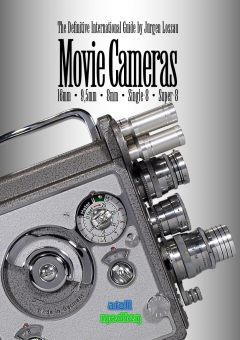 Movie Cameras - Jurgen Lossau {JPEG}