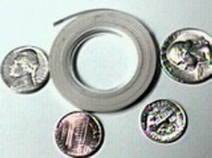 "1/8"" Cassette Splicing Tape - TracerTek {JPEG}"