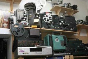 Classic Home Cinema - Projectors - UK {JPEG}
