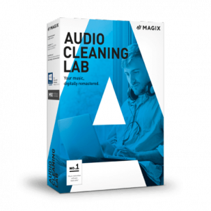 Magix Audio Cleaning Lab 2017 {PNG}