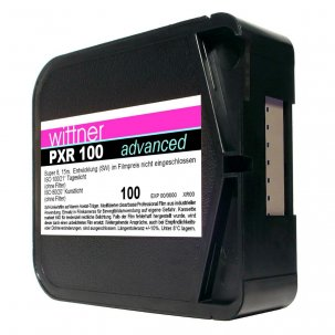 06 - Wittner PXR100 Advanced - Film Inversible Noir & Blanc {JPEG}