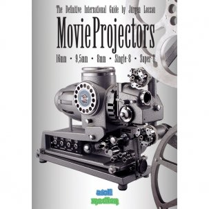 Movie Projectors - Jurgen Lossau {JPEG}