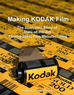 Making Kodak Film - Robert L. Shanebrook {JPEG}